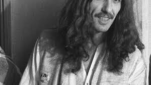 The Former Beatle George Harrison In India 1972 Tekee Tanwar AFP