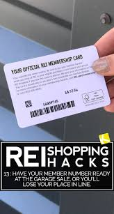 26 REI Shopping Hacks You Can't Live Without | Financial ...
