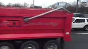 100 Trucking Jobs In Nj Brinks Truck Spills Money On Busy Road During New Jersey Rush Hour