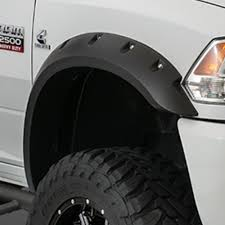 100 Wheel Flares For Trucks Lund International BUSHWACKER PRODUCTS F