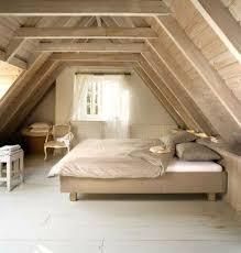 19 dreamy attic loft bedroom decoration ideas schlafzimmer