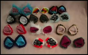 how to make cat ears clip on cat ears batch 8 by stuffitcreations on deviantart