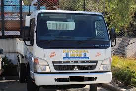 Tipper Truck Hire - Katoomba Hire