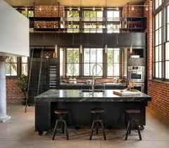cuisines style industriel cuisine style industriel loft cuisine style loft livingston mall map