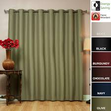 Sidelight Window Curtain Panel by Window Choosing The Right Curtain Lengths For Your Home