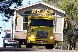 Mobile Home Transport by Pro Mobile Home Movers