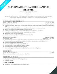 Retail Assistant Manager Resume Job Description Example Covering Letter Free Sample Grocery