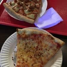 Pizza Bed Stuy by Ganni U0027s Pizza 22 Photos U0026 84 Reviews Pizza 652 Myrtle Ave