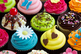 Do You Know The History Behind Delicious Cupcake Photo Credit BigStockPhoto