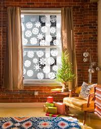 fensterbilder basteln zu weihnachten zauberhafte ideen und