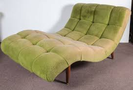 100 Pearsall Chaise Lounge Chair Modernist Wave S Curve Chair Chaise Adrian At