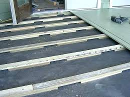 Concrete Porch Floor Covering Ideas Outdoor Flooring Materials Inside Plan 9 Home Gym Pinterest
