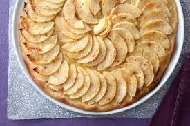 dessert au pomme rapide recette de pizza pomme cannelle facile et rapide
