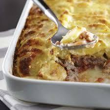cuisiner des pommes de terre ratte gratin de pommes de terre ratte du touquet veau et parmesan