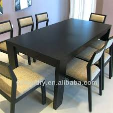 Dining Table Design India Set Designs In Luxury Room Furniture Innovative