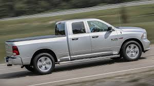 100 Diesel Small Truck FCA Owners To Get Money And Fix In Emissions Settlement