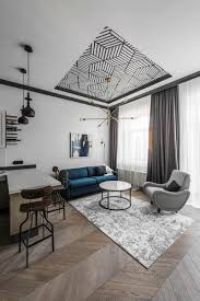 100 Interior Design High Ceilings Small City Break Apartment With And Eclectic