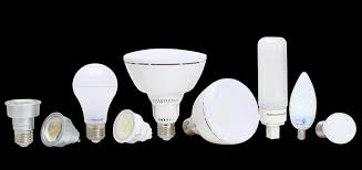 comparing led vs cfl vs incandescent light bulbs
