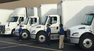 Operators United Logistics – Keep Movin'