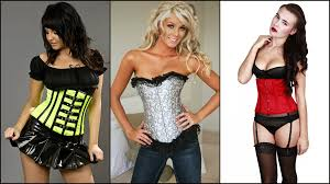 types of corsets u0026 how to wear them