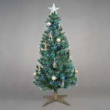 Fibre Optic Christmas Trees Uk by Fibre Optic Christmas Trees