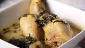cuisine tahitienne spécialité tahitienne poulet fafa not parisienne