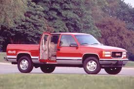 1990 98 GMC Sierra