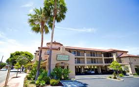 Lamplighter Inn Springfield Mo by Hotels In San Luis Obispo Ca Lamplighter Inn Downtown Slo San
