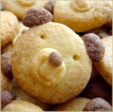 pate a biscuit facile j ai trouvé l idée sur ce site coréen et pour la recette de la