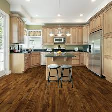 Hardwood Flooring Pros And Cons Kitchen by Interior Dark Hickory Hardwood Flooring Pine Floor Planks
