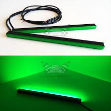 batteries how to provide light for 12 v led lights for
