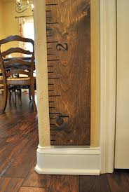 That Village House: DiY Growth Chart Pottery Barn Knockoffs Get The Look For Less In Your Home With Diy Inspired Rustic Growth Chart J Schulman Co 52 Best Children Images On Pinterest Charts S 139 Amazoncom Charts Baby Products Aunt Lisa Rules Twentyphive 6 Foot Wall Ruler Oversized Canvas Wooden Rule Of Thumb Pbk Knockoff Decorum Diyer Dollhouse Bookcase Goodkitchenideasmecom I Made This Kids Knockoff Kids Growth Chart Using A The Happy Yellow House