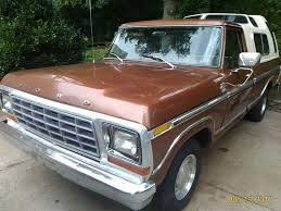 Ford F-150 Questions - Is The VIN Plate On A 1977 Ford F150 Ranger ...