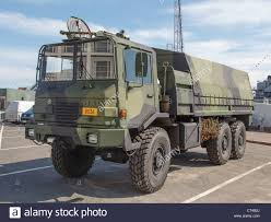 Sisu SA-240 Military Truck Of The Finnish Army Stock Photo: 49268986 ...