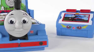 Thomas The Tank Engine Wall Decor by Step2 Thomas The Tank Engine Toddler Bed Youtube