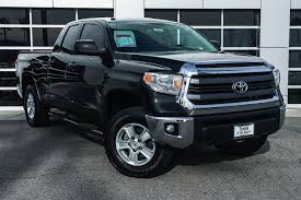 Pre-Owned 2014 Toyota Tundra 2WD Truck SR5 Double Cab In Cathedral ... New 2019 Toyota Tundra Sr5 57l V8 Truck In Newnan 23459 Preowned 2016 Tacoma Crew Cab Pickup Scottsboro 4wd Crewmax Rochester Mn Twin 2014 2wd 55 Bed Round 2018 Used At Watts Automotive Serving Salt Lake Certified 2015 Charlotte Double Ffv 6spd At 20 Years Of The And Beyond A Look Through