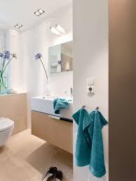 luxusbad auf kleiner fläche zuhausewohnen