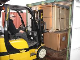 Infinity Shipping Services