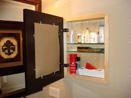 Brushed Nickel Medicine Cabinet With Mirror by Beautiful Bathroom Medicine Cabinets Bathroom Medicine Cabinet