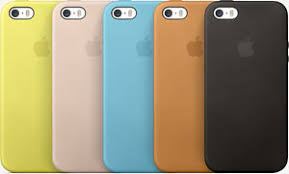 Apple iPhone 5 5s Leather Case Cases Original Authentic Brand New