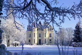 chambre d hote chateau chambres d hôtes au château de la verrerie loir et cher 41