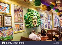 Winter Park Orlando Florida Tibbys New Orleans Kitchen Restaurant