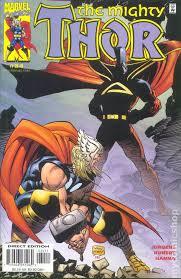 Thor 1998 2004 2nd Series 34