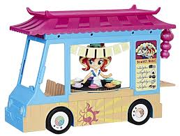 Hasbro MLP Sunset Shimmer Rollin' Sushi Truck C1840 :: Žaislinės ... Sushi Truck Template Design Vector Emblem Concept Creative Hot Wheels Sushi Truck Quick Bite Food Truck Fast Foodie 2018 Free And Fast Delivering Sushi To C Image Green Box Food Home Lakenheath Menu Prices Kosher Hits The Streets Of Nyc That Wwwharajukushiandcrepecom Colorful Flat Japanese Traditional Stock Illustration Suppliers China Trailer Manufacturer In My Little Pony Equestria Girls Minis Sunset Shimmer Vegan Uk Serving Vegan Rolls Really Good Whereshouldwegomsp Fix