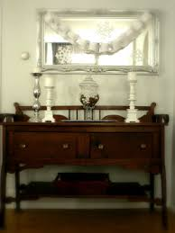 Decorating Dining Room Top Of Small Sideboards Buffet Sideboard Image For In