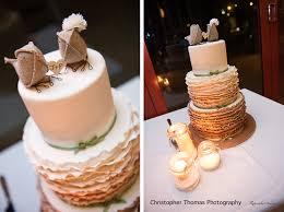Brisbane Wedding Cake Photo