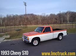 100 Lmc Truck S10 Steven Palacios His 93 Chevy Like A Rock ChevyGMC