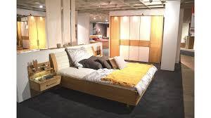 schlafzimmer natur eiche teilmassiv