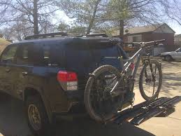 Perfect MTB Truck/SUV- Mtbr.com Best Fullsize Pickup Ford F150 Raptor 2017 10best The Suv Truck Environmental Disaster Is Perfect Mtb Trucksuv Mtbrcom Gm Archives Davenport Motsports Roadside Assistance Automotive Repair Service Atv Motorcycle Sales Hit A New High Mark Times Free Press Volkswagen Amarok Concept Monoffroadercom Usa Amazoncom Bushwhacker Paws N Claws Deluxe Dog Barrier 56 Helo Wheel Chrome And Black Luxury Wheels For Car Truck 2018 Detroit Auto Show Preview Check The Trucks Suvs Tech New Chevrolet Equinox Truck 4dr Fwd At Landers Serving