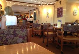 Review of Olive Garden Restaurant 5550 N Federal Hwy